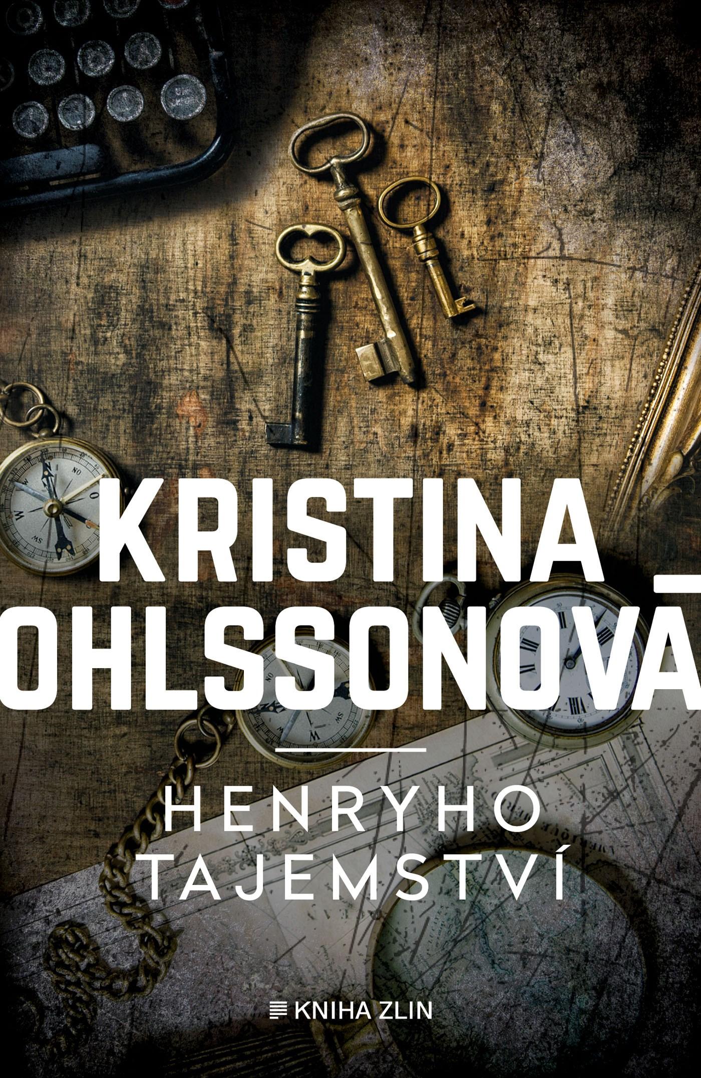 0057808583_KristinaOhlsson_HenryhoTajemstvi-OBALKA_VELKA