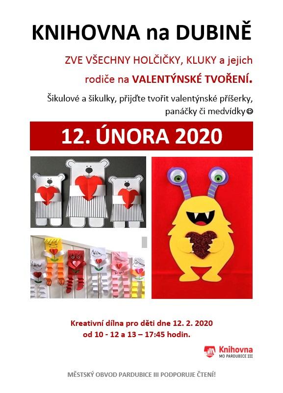 12.2.2020 Valentýn