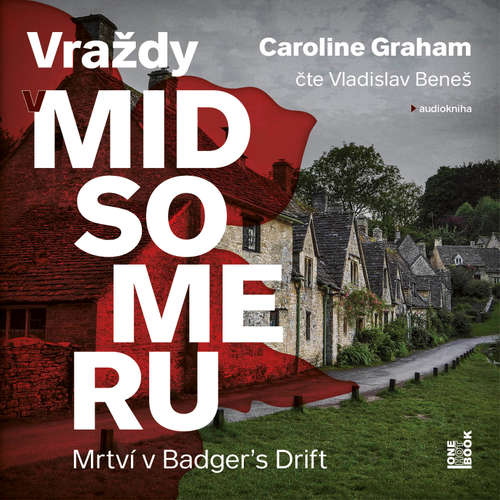 Audiokniha-Mrtvi-v-Badger-s-Drift-Robert-Graves