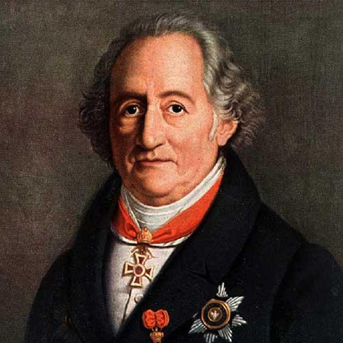 Johann-Wolfgang-Goethe